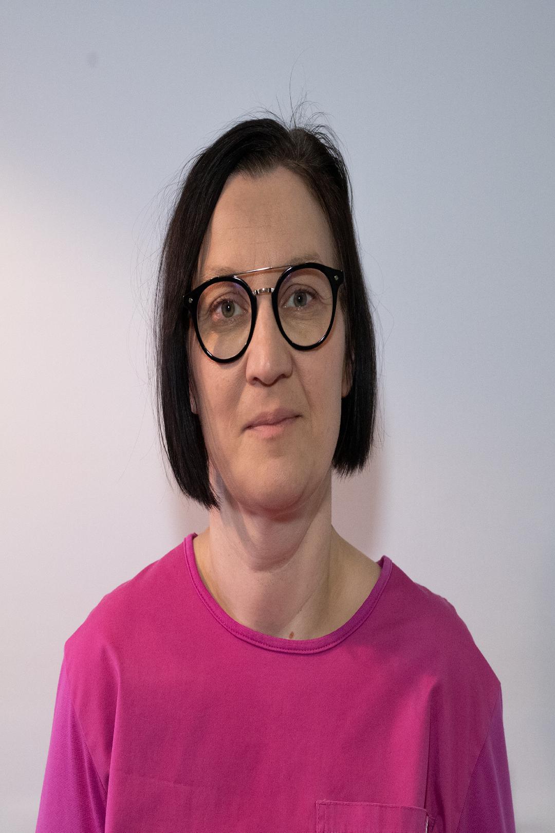Marja Multasniemi